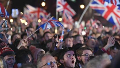 抗疫刻不容緩!英國財長:自雇者可獲最高2500英鎊補助(圖片:AFP)
