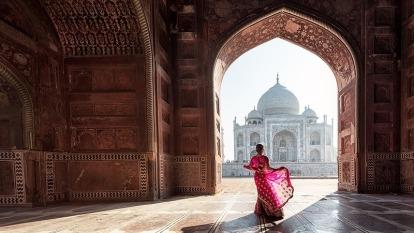 擔憂疫情,新興債市悲鳴,僅印度債一枝獨秀。(圖:shutterstock)