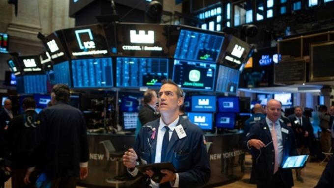 近期市場情緒起伏觸發特別股波動度增加。(圖:AFP)
