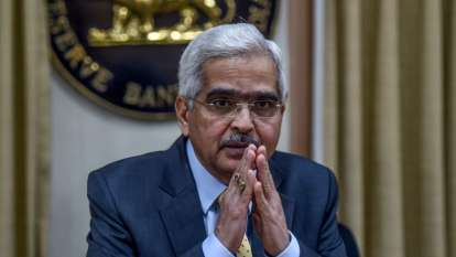 印度央行緊急宣布下調利率至4.4% 以應對武漢肺炎疫情衝擊(圖片:AFP)