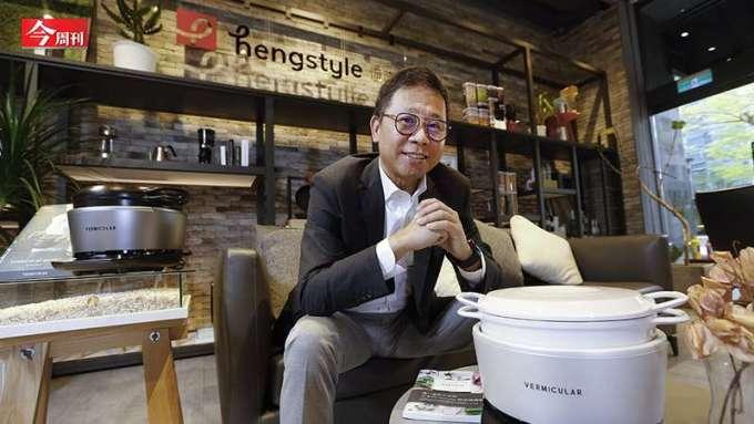 吸塵器比別人貴9倍、熨斗開價9萬元 看這家公司如何創造「Dyson們」奇蹟。(圖:今周刊提供)