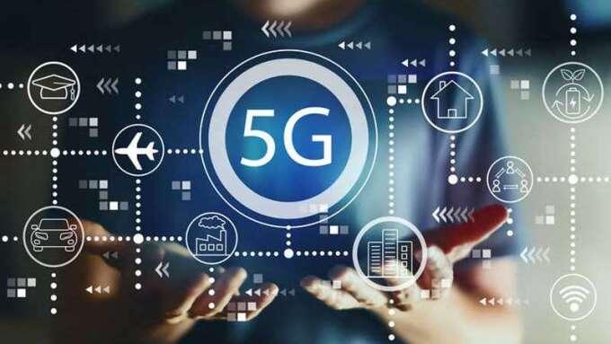 5G扮演著企業數位轉型的關鍵角色。對電信、軟硬體整合服務提供者來說,5G帶來的企業專網(Private Network)商機,正是業者引頸期盼的新藍海。(圖:工業技術資訊月刊)