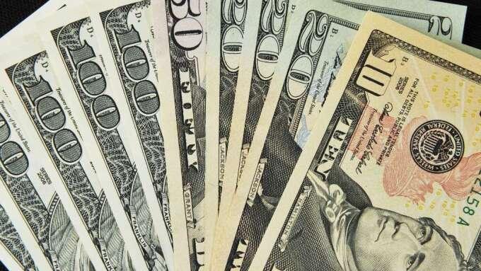 高盛:股災還未停止 仍要留意美元「無序上漲」(圖:AFP)