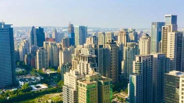 台中市七期重劃區。(好房網News記者楊欽亮攝)