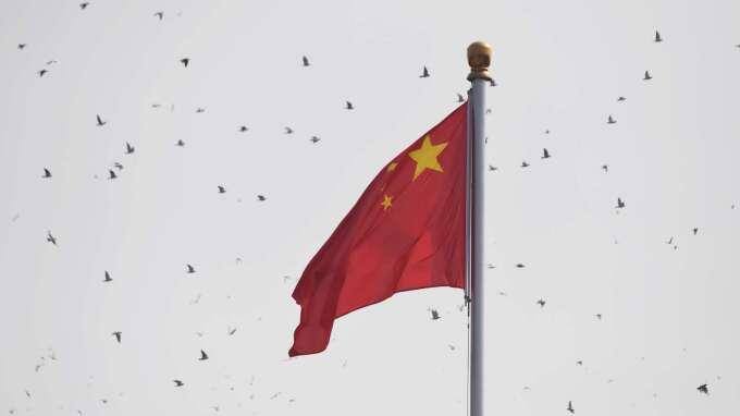 中國工信部:規模以上工業開工率約100% 惟需求面不樂觀 (圖片:AFP)