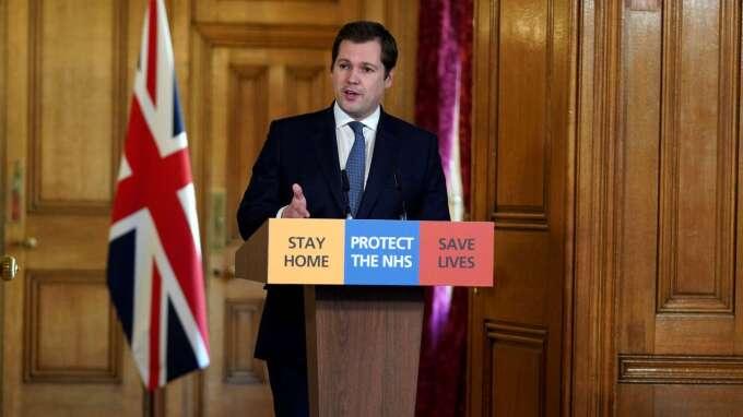 CEBR:武漢肺炎疫情衝擊 英國第2季經濟產出產出恐跌15%(圖片:AFP)