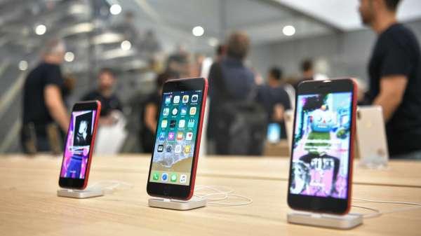 疫情衝擊使iPhone 12量產推延 但秋季發表仍可能如期推出(圖片:AFP)