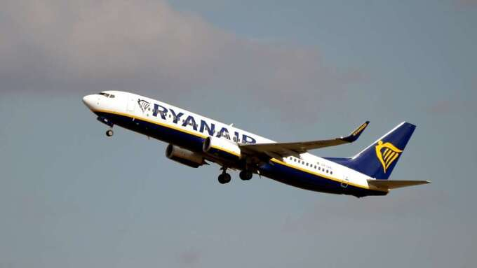 整合潮來臨?傳美航空業考慮整合服務、合併乘客 以降低虧損  (圖:AFP)