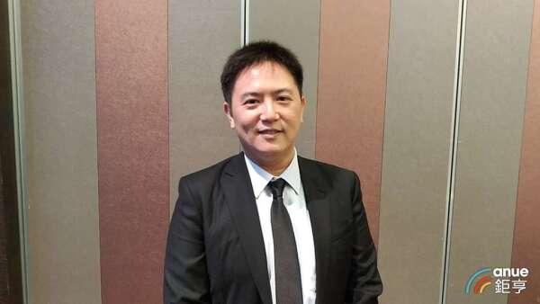 豐興總經理林大鈞。(鉅亨網資料照)
