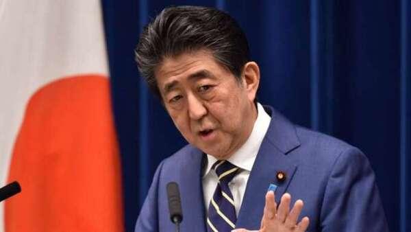 日本經濟刺激已達史上最高5550億美元 安倍還可能加碼 (圖片:AFP)