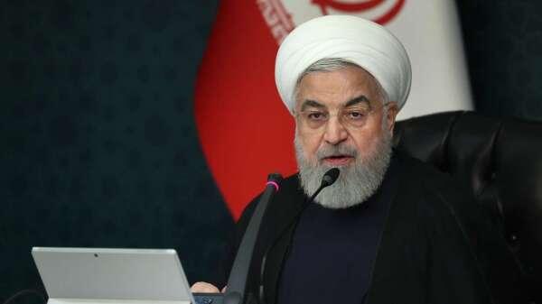 伊朗總統:美國錯過了解除伊朗制裁的好機會(圖片:AFP)