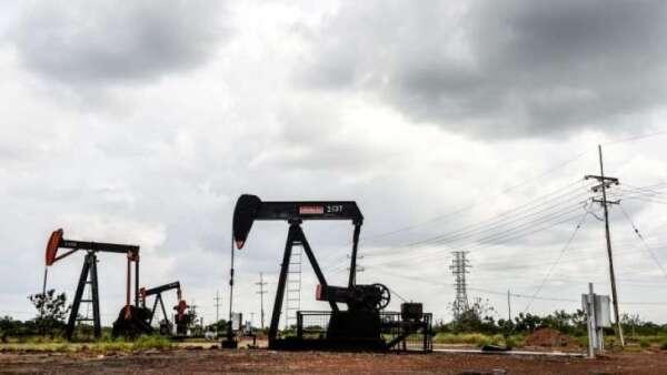 5張圖看懂:沙俄石油戰、戰況如何?  (圖:AFP)