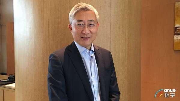 富邦媒總經理谷元宏積極推動集團資源整合拉抬銷售市占。(鉅亨網資料照)