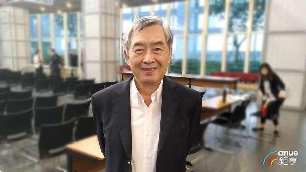 信邦董事長王紹新。(鉅亨網資料照)