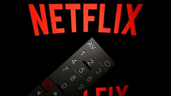 Netflix需求前景大好 目標價獲調升(圖片:AFP)