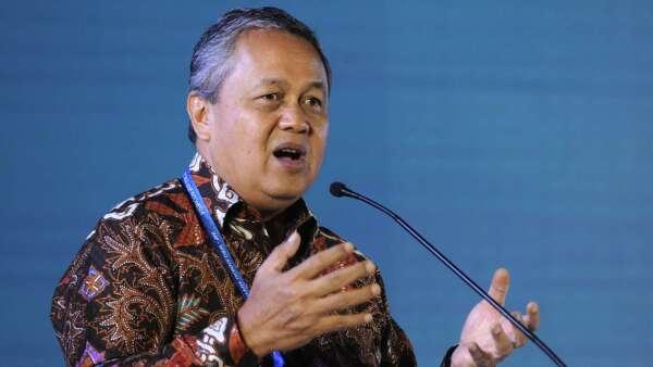 疫情衝擊經濟 印尼央行:有進一步降息空間(圖片:AFP)
