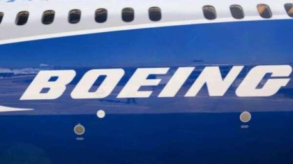 疫情重創航空業 波音宣佈實行「自願離職」計劃(圖:AFP)
