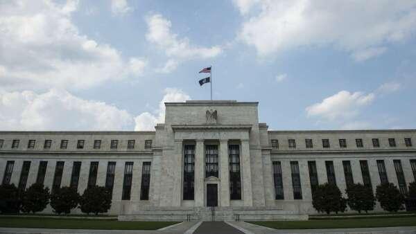 Fed 官員預測:美失業率將飆20%。(圖片:AFP)