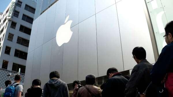 傳新一代iPhone SE即將問世 最快週五發表  (圖:AFP)