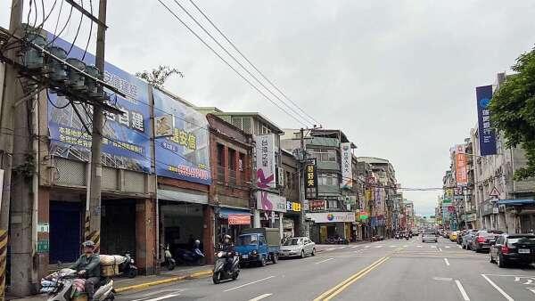 北市逾40年房已逾30萬戶,依危老條例改建熱區建經業者估在大同及萬華區。(圖:信義房屋提供)