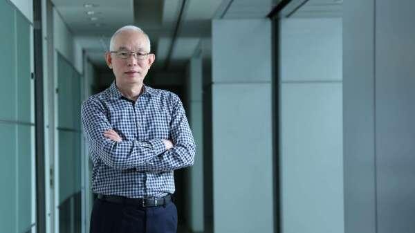 亞太電總經理黃南仁。(圖:亞太電提供)