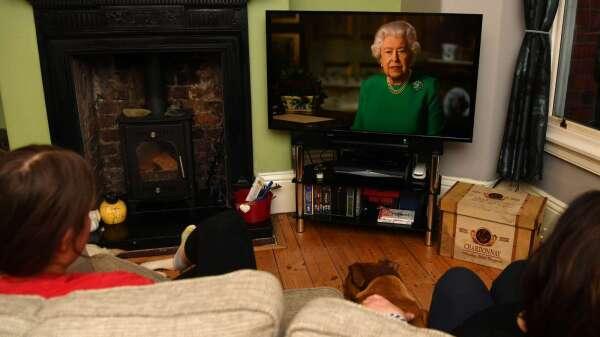 疫情衝擊 英消費者信心指數創45年來最大跌幅 (圖片:AFP)
