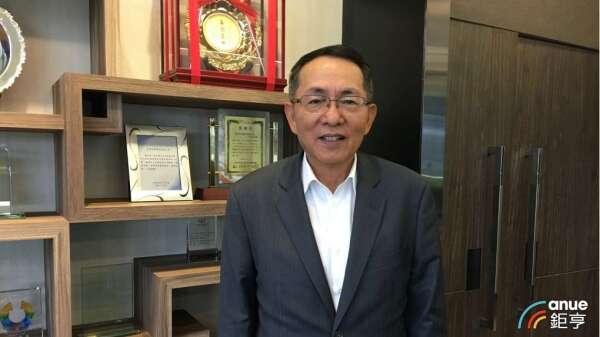 新洲全球為炎洲集團旗下流通事業子公司。圖為集團總裁李志賢。(鉅亨網資料照)