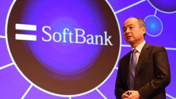 軟銀遭We Company提訴 認違反公開出價收購承諾 (圖片:AFP)