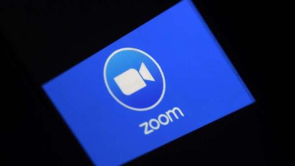 存在資安隱憂 Zoom股東控告公司詐欺 (圖片:AFP)