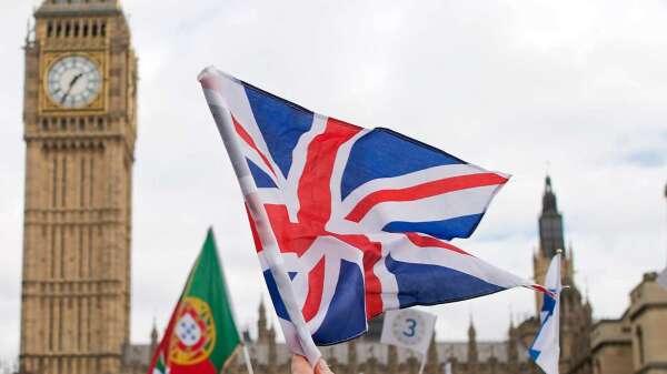 經濟學家:英國第二季GDP恐萎縮25%(圖片:AFP)