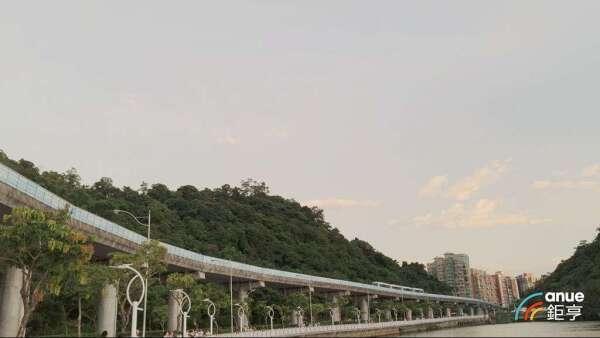雙北捷運宅總價1400萬元價格帶以中山國小站及丹鳳站居冠。(鉅亨網記者張欽發攝)
