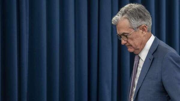 陶冬:Fed吸納垃圾債—美股遊戲牛熊線(圖:AFP)