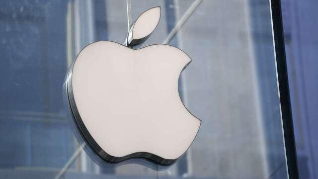 蘋果計畫推出如同iPad設計的新版iPhone 以及更小型HomePod(圖片:AFP)