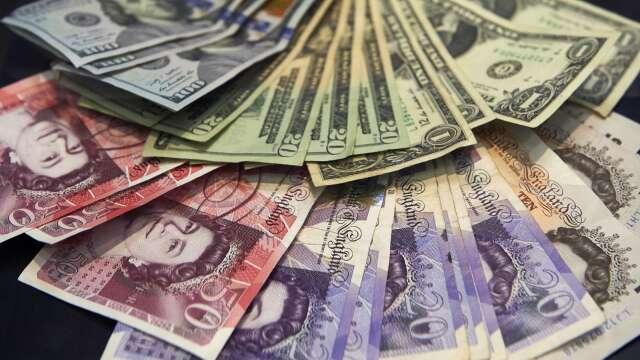 助擴展抗疫資金 G20計畫暫時中止窮國債務償還 (圖:AFP)