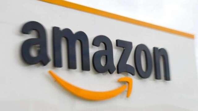 網購需求持續攀升 亞馬遜再宣佈增加雇用7.5萬名員工(圖:AFP)