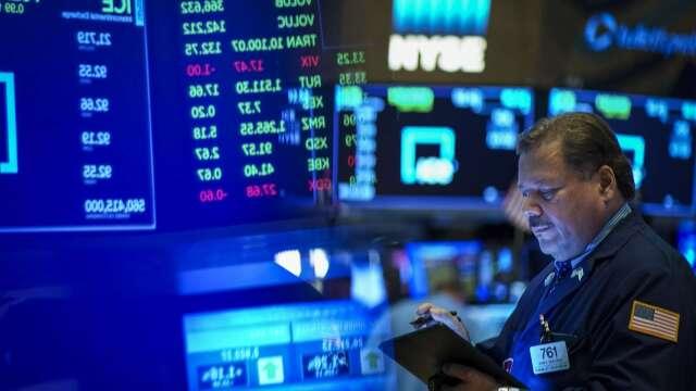 川普政府不惜一切代價救市!高盛:美股已觸底 (圖片:AFP)