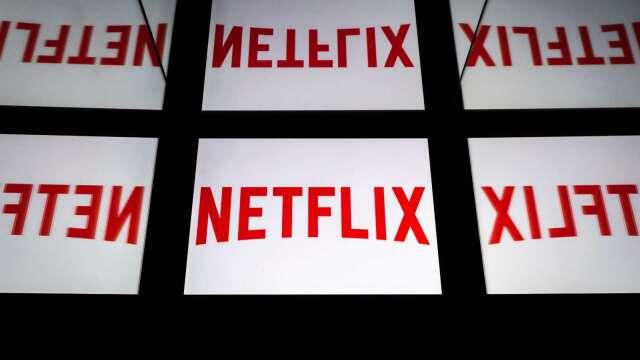 居家防疫股還是夯!Netflix激漲7% 登52週新高點、亞馬遜漲逾6%(圖片:AFP)