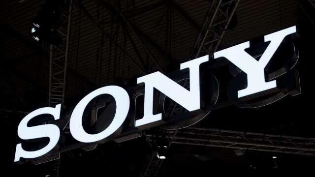馬國工廠停工延長 SONY電視供貨恐受影響 (圖片:AFP)