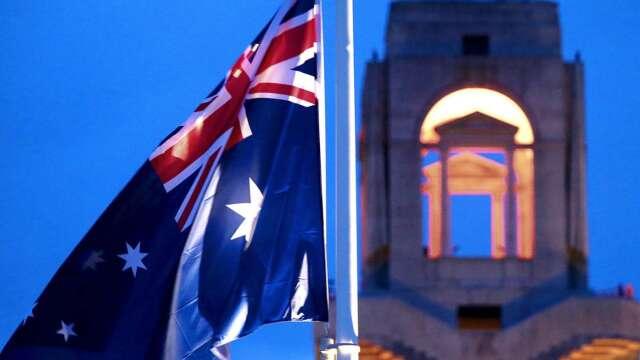 澳洲緊縮外資規定  防中企趁虛而入 (圖:AFP)