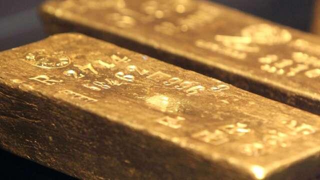 中、印對黃金需求下滑 金價上漲恐在疫情後消退? (圖片:AFP)