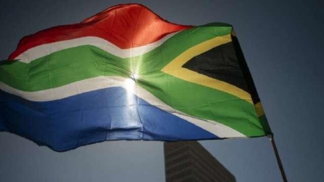 宣布延長鎖國後 南非央行降息四碼至歷史新低 (圖:AFP)
