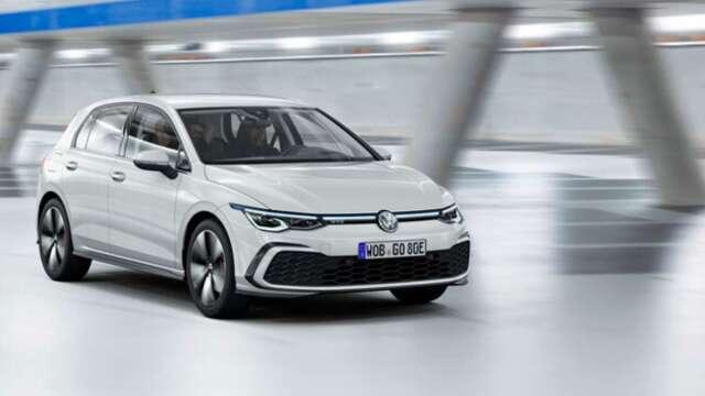 VOLKSWAGEN (簡稱VW)汽車四月份為八代大改款的Golf追加了屬於插電式油電動力的GTE車型。