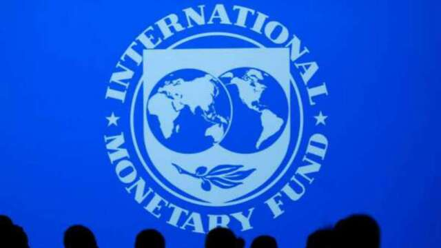 IMF大幅下修經濟展望:全球GDP萎縮3% 恐大蕭條來最慘。(圖片:AFP)