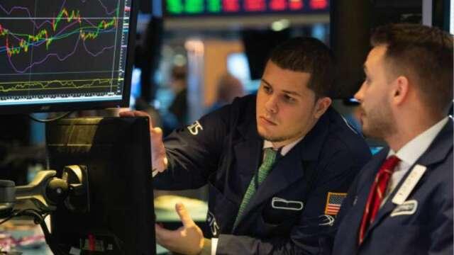 高盛估:新冠危機引發衰退程度 恐為金融危機的四倍。(圖片:AFP)