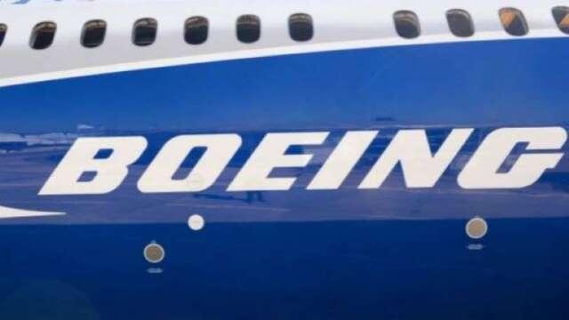 疫情重創航空產業 波音3月訂單取消量達150架(圖:AFP)