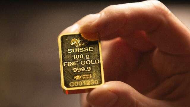 大寬鬆時代下 全球最大礦商:金價有望衝破2000大關 (圖:AFP)