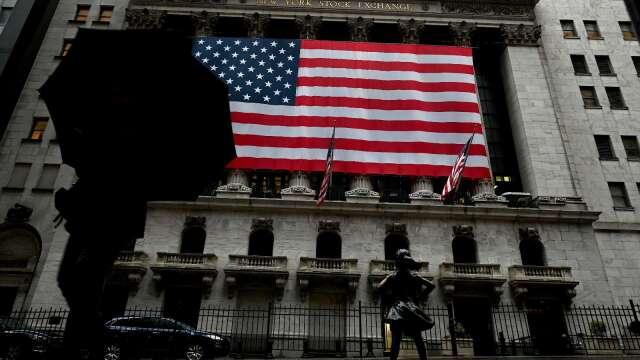 美小企業頭大!3490億美元紓困金告罄 國會追加預算陷僵局。(圖片:AFP)