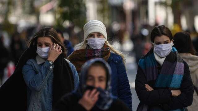 IMF:疫情等因素恐使拉丁美洲10年經濟零成長  (圖片:AFP)