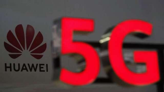 英國或「重新考慮」中英關係 強生的華為5G計畫恐生變? (圖片:AFP)