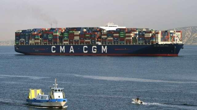 中航看散裝市況信心回穩中 下半年運價反彈可期。(圖:AFP)